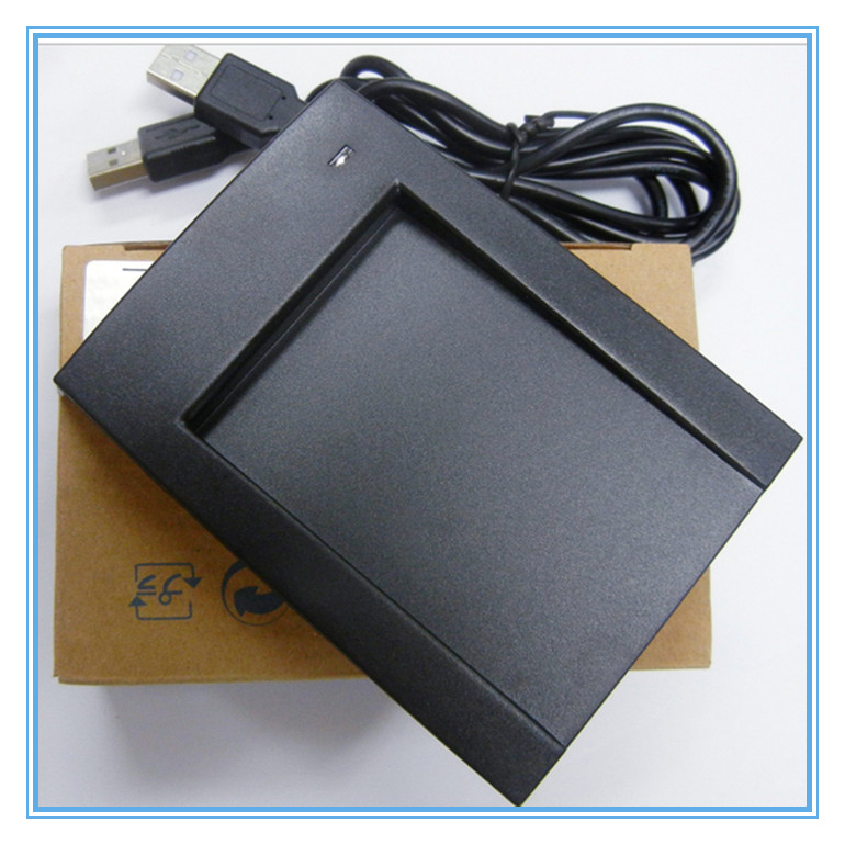 125Khz card reader