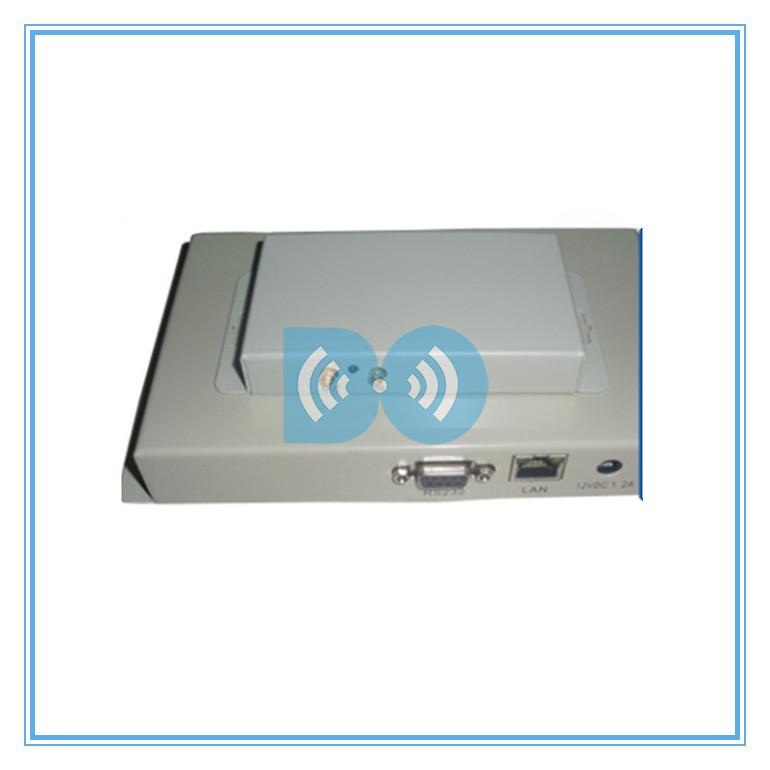 8 Channel RS232 UHF RFID Multiplexer