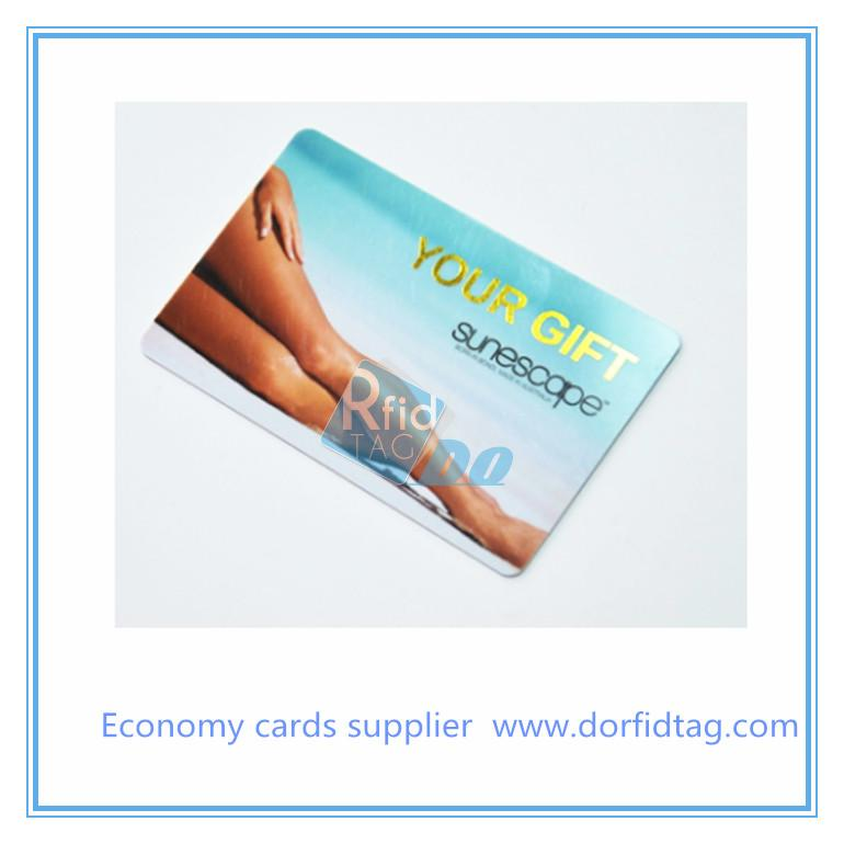 Small Business Plastic Gift Cards Image collections - Card Design ...