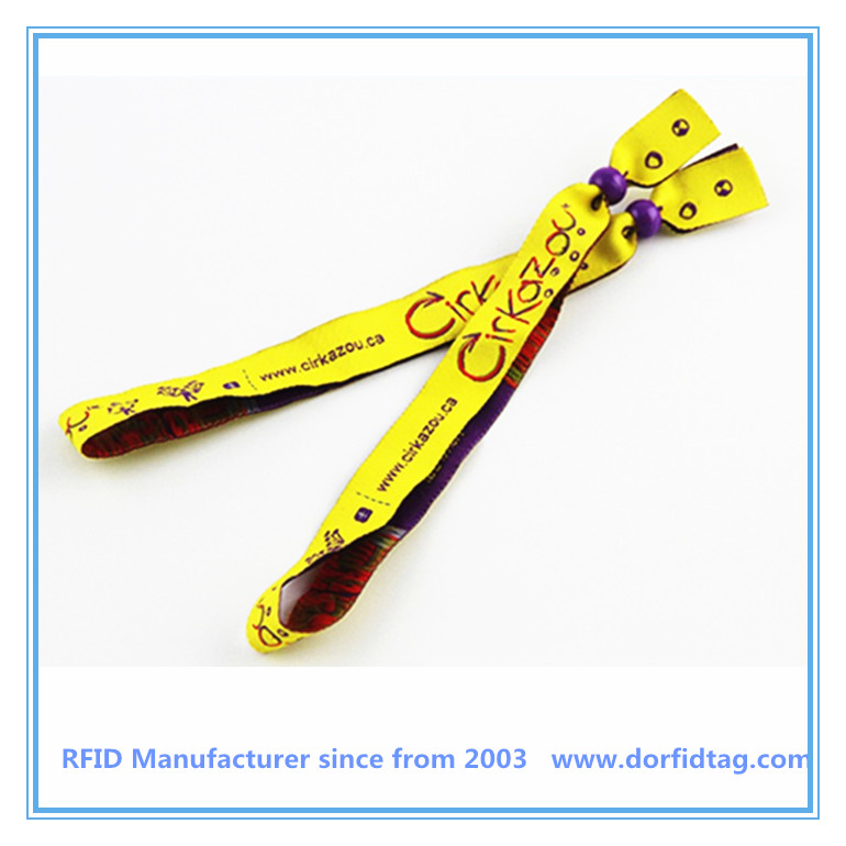 RFID Wristbands  RFID Bracelets For Concerts & Events