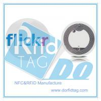 Flickr NFC Tag