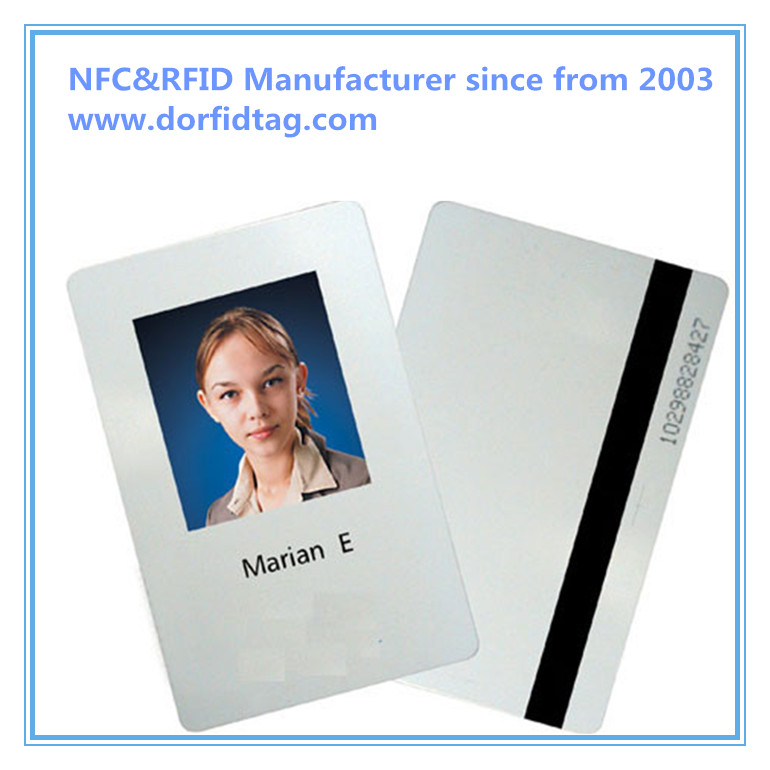 125Khz Low Frequency Proximity Card