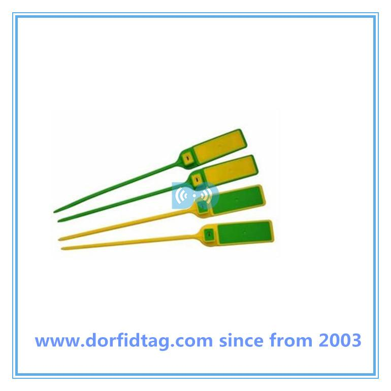 Identification Ties  Cable Identification Tags & Ties with RFID transponder