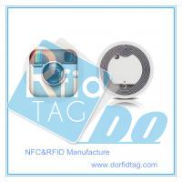 Instagram NFC Tag