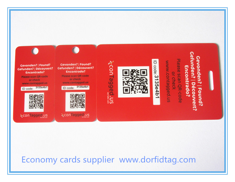 Key chain cards combo cards  loyalty  membership Key chain cards for loyalty membership