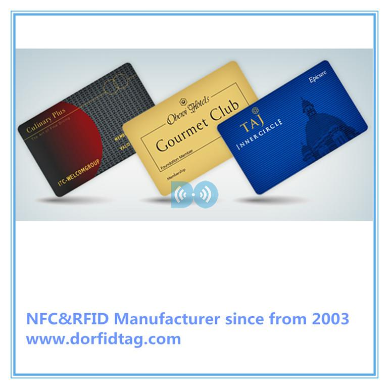 MIFARE Classic 1K (MF1 S50) Contactless Smart card