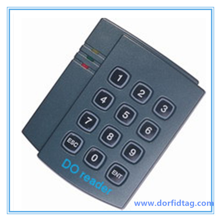 Mid-distance Series of Card Reader writer