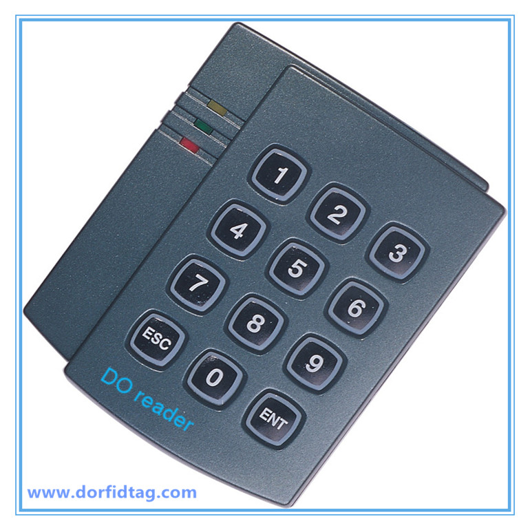 Mid-distance Series of Card Reader read distance 80 to100CM