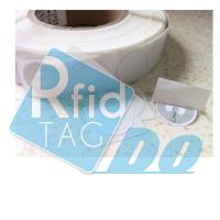 Mifare Ultralight Chip NFC Tag Printed in Roll