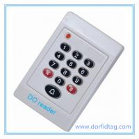 Mifare badge reader PIN Keyboard Card Reader