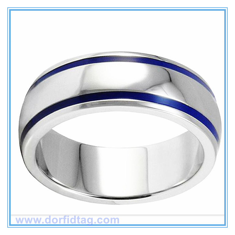 NFC Smart ring for smartphones & NFC devices
