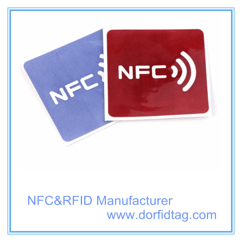 NFC Stickers