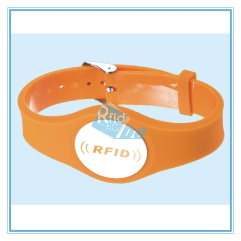 NFC wristbands for events  NFC support  NFC  APP  RFID technologie