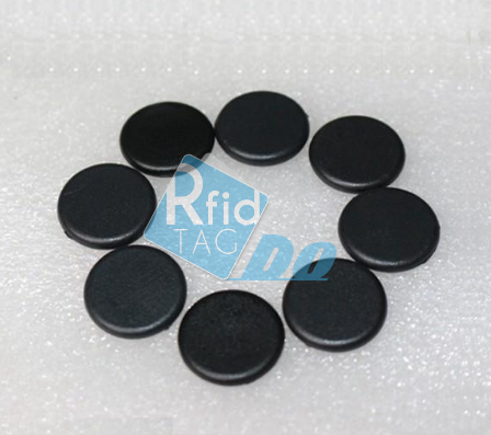 New Cost-Effective RFID Laundry Tag