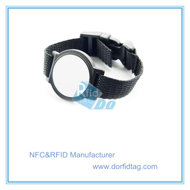 RFID 125khz wristband phone wristbands events