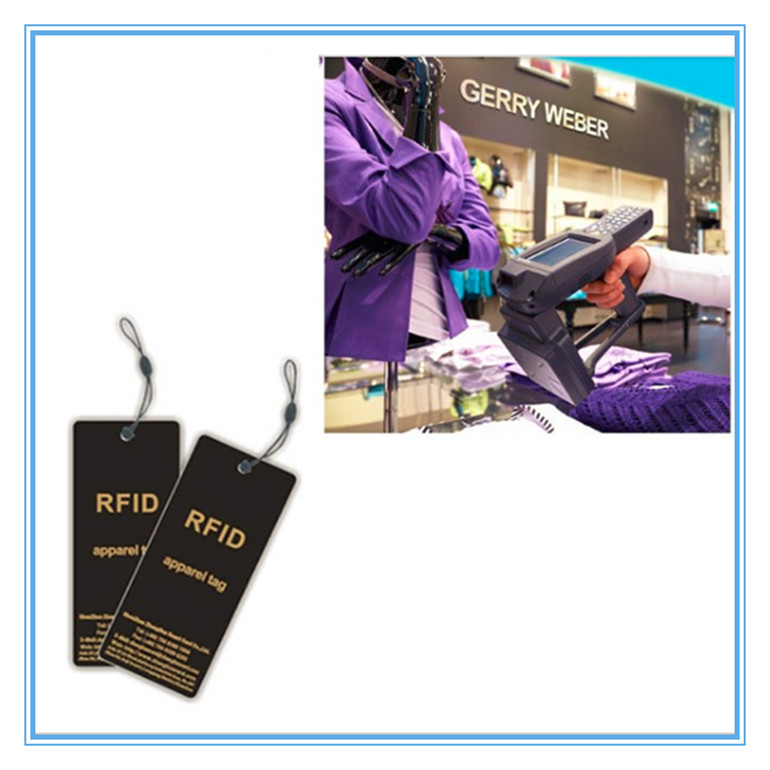 RFID Apparel Tags