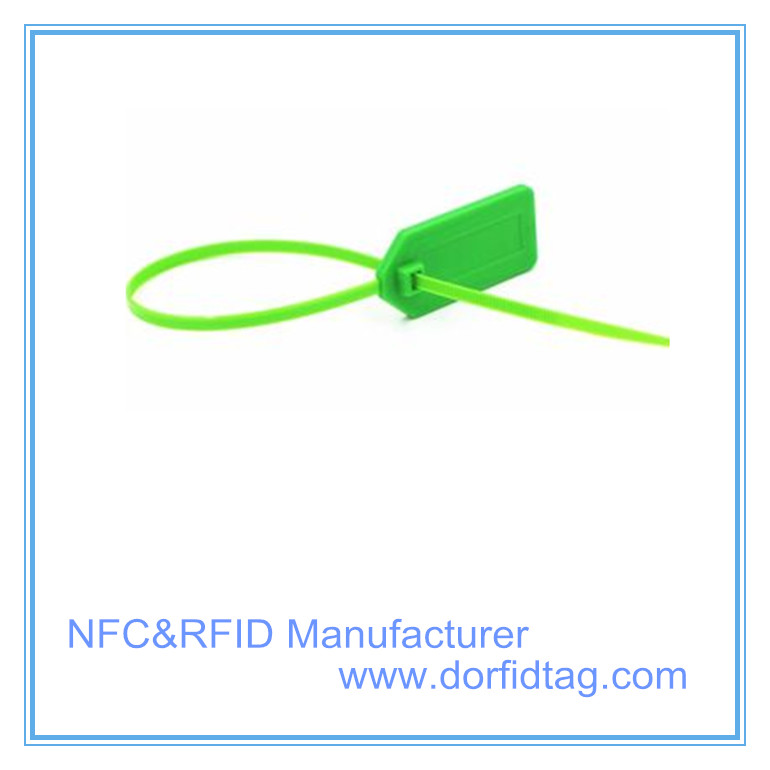 RFID Cable Seal Tags