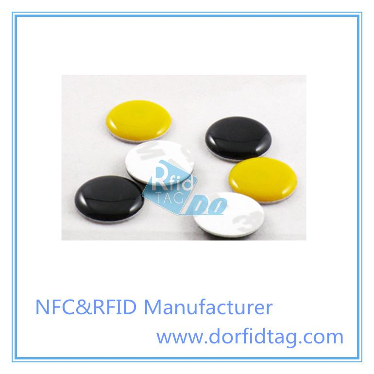 RFID Epoxy  dome tag