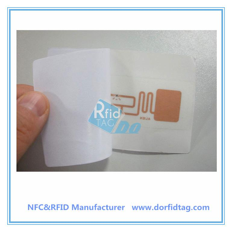 Passive RFID Windshield  UHF Tag