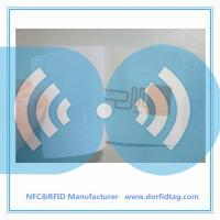 Passive RFID UHF Windshield Tag