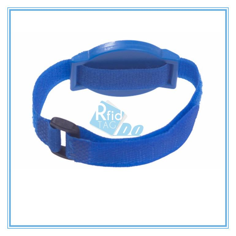 RFID bracelet for events &RFID wristband system