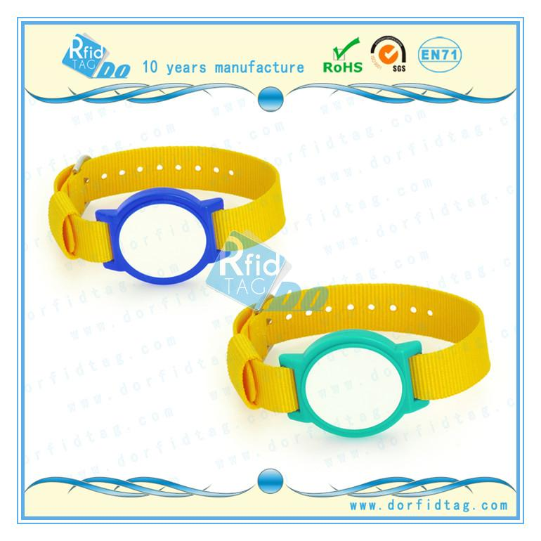 RFID bracelets for events  NFC wiki  passive rfid nfc in mobile nfc wireless