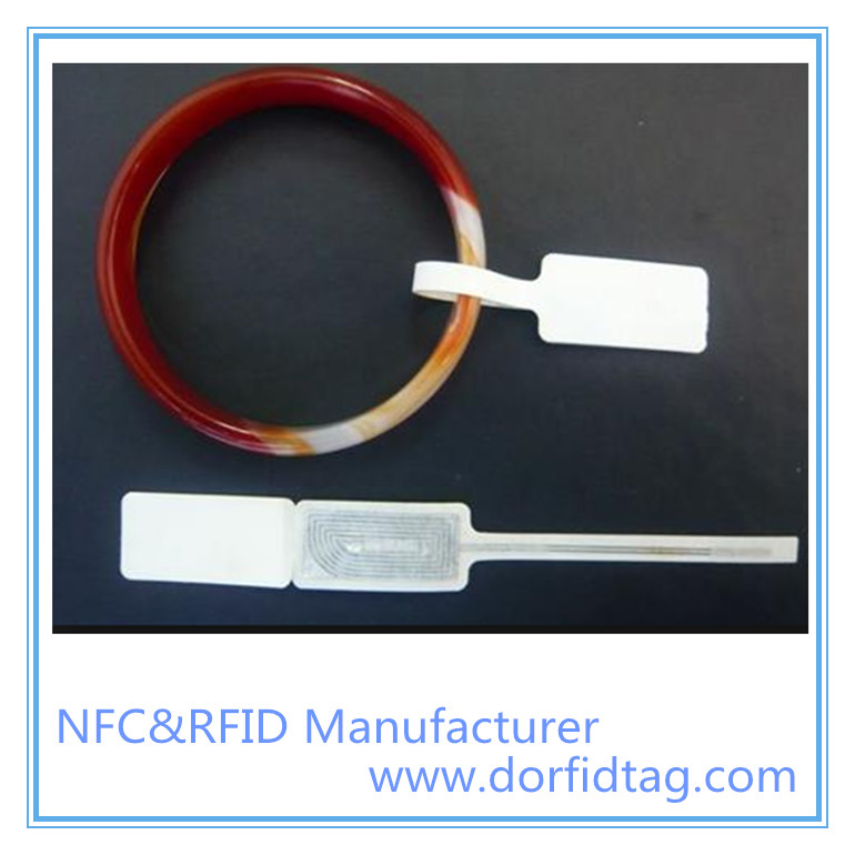 RFID jewelry tag RFID jewelry label for RFID jewelry solution
