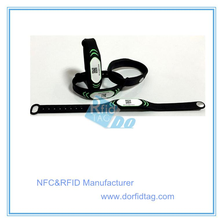 RFID products  mifare wristband rfid asset tracking