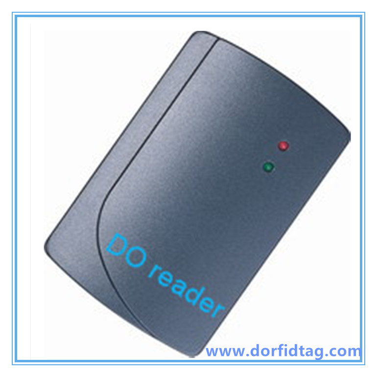 Rfid Reader card reader for control drivers and passengers