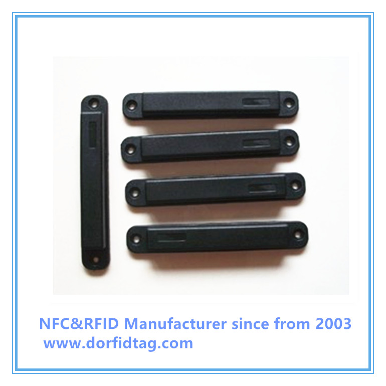 Manufacture Passive RFID UHF Long Range UHF Anti Metal Tag