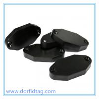 RFID Rugged Metal Tags
