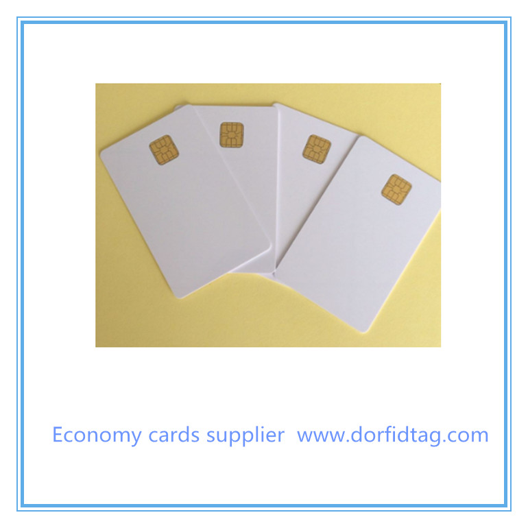 SLE5528 SLE4428 ISO 7816 smart card secure blank smart IC card