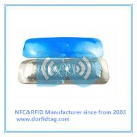 UHF RFID Tire  Tag for Tire Tracking/Vehicle Access Control