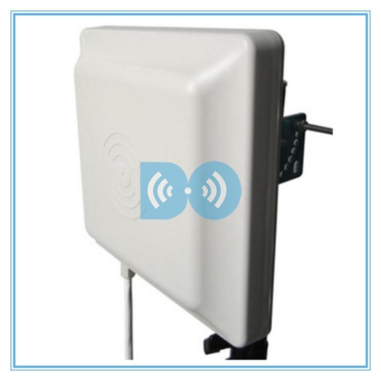Wiegand Integrated RFID UHF Reader With 6M Reading Distance