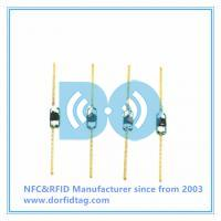 UHF 860Mhz-960Mhz RFID Tire Tag for Vehicle Management