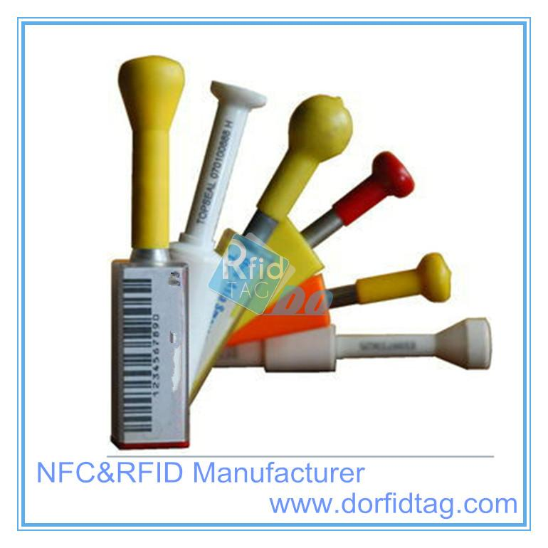 UHF passive RFID cable tags