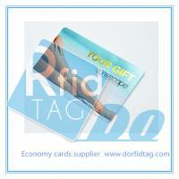 Custom Printed VIP Cards  for Plastic Club Card