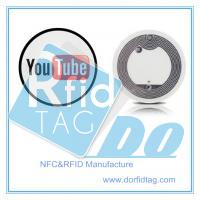 YouTube NFC Tag