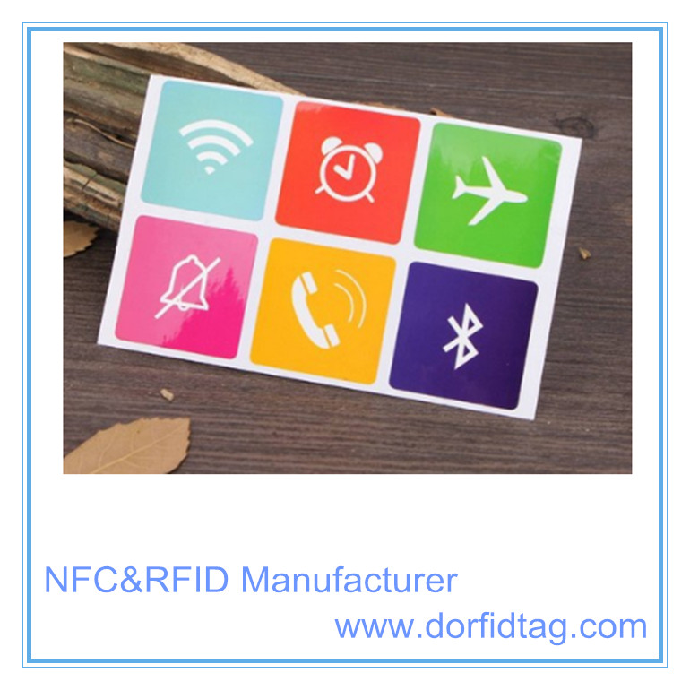 Mount-on-Metal RFID Tags Anti-Metal RFID tags anti metal NFC tags