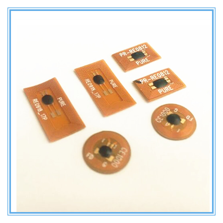 ntag215 nfc tags anti metal nfc tags NXP ntag215