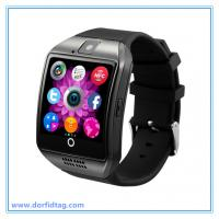 Android NFC  smart Wearable device Bluetooth NFC Smart Watch