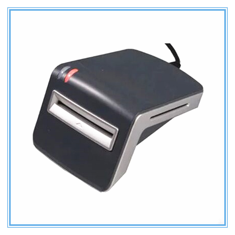 Contact Smart card reader writer for SLE4442 card