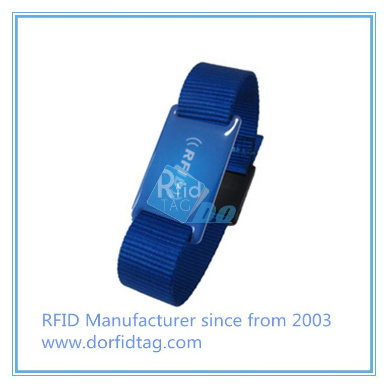 event bracelets with rfid ic  rfid wristbands manufacturers
