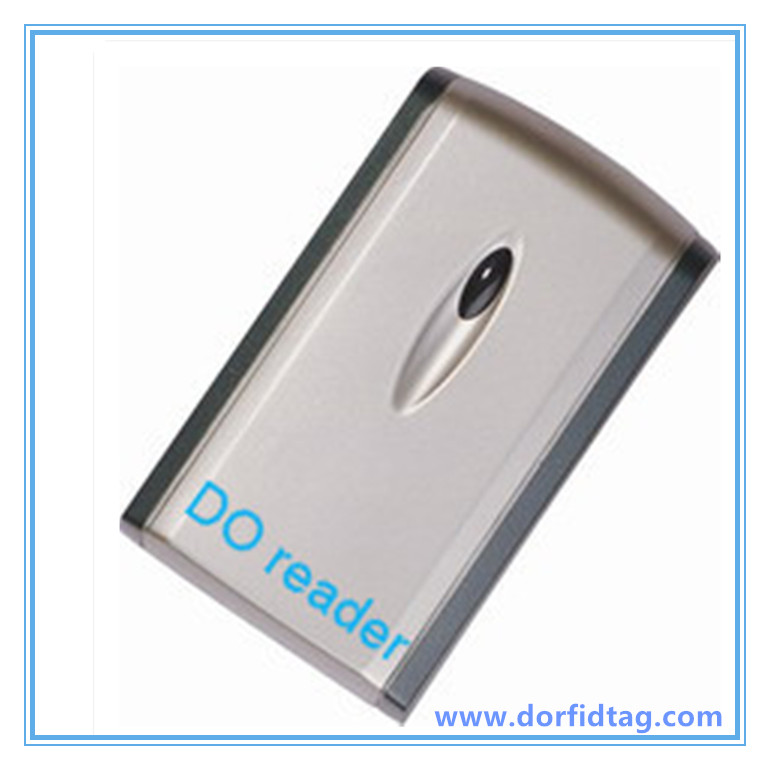 Low Cost Long Range 13.56 MHz RS232 RS485 RFID Card Reader