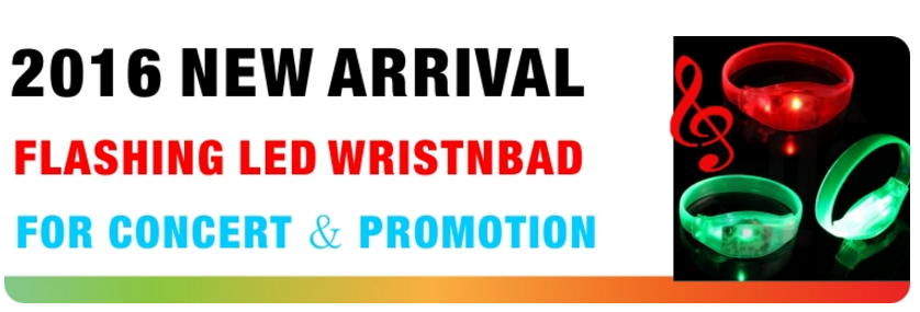 RFID LED wristbands rfid tag 125khz rfid sniffer for your disco