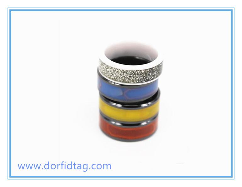 NFC Smart Ring Ntag 213