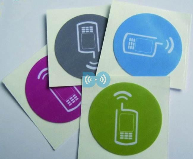 What can NFC do? After all, just need to bring a cell phone on the line!