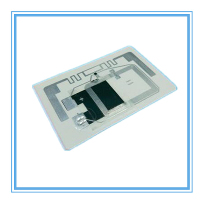 passive rfid temperature sensor tags for Vaccine Monitoring