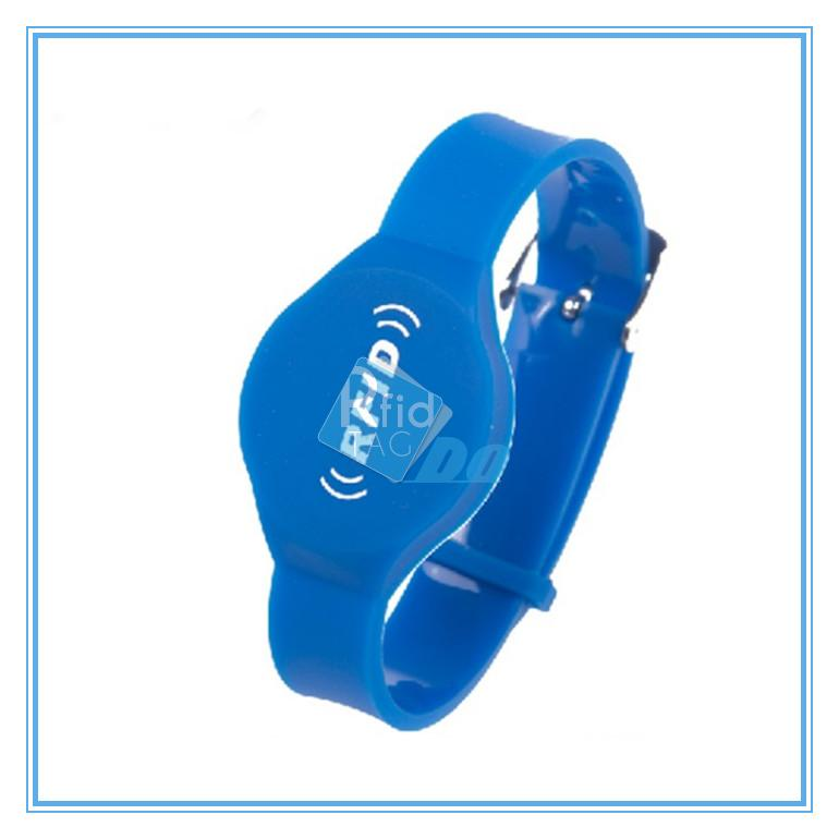 rfid bracelets nfc tag type rfid wristbands   nfc devices nfc range