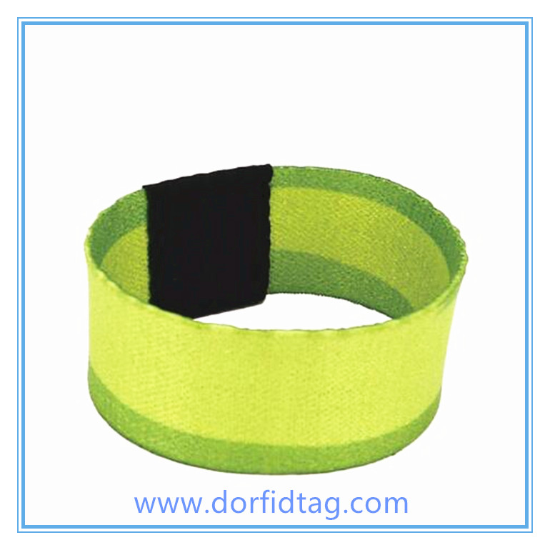 contactless payment bracelet concert wristbands rfid chip wristband